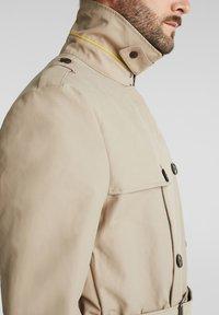 Esprit Collection - Trenchcoat - beige - 4