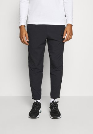 TRAIN VENT PANT - Pantalon de survêtement - black