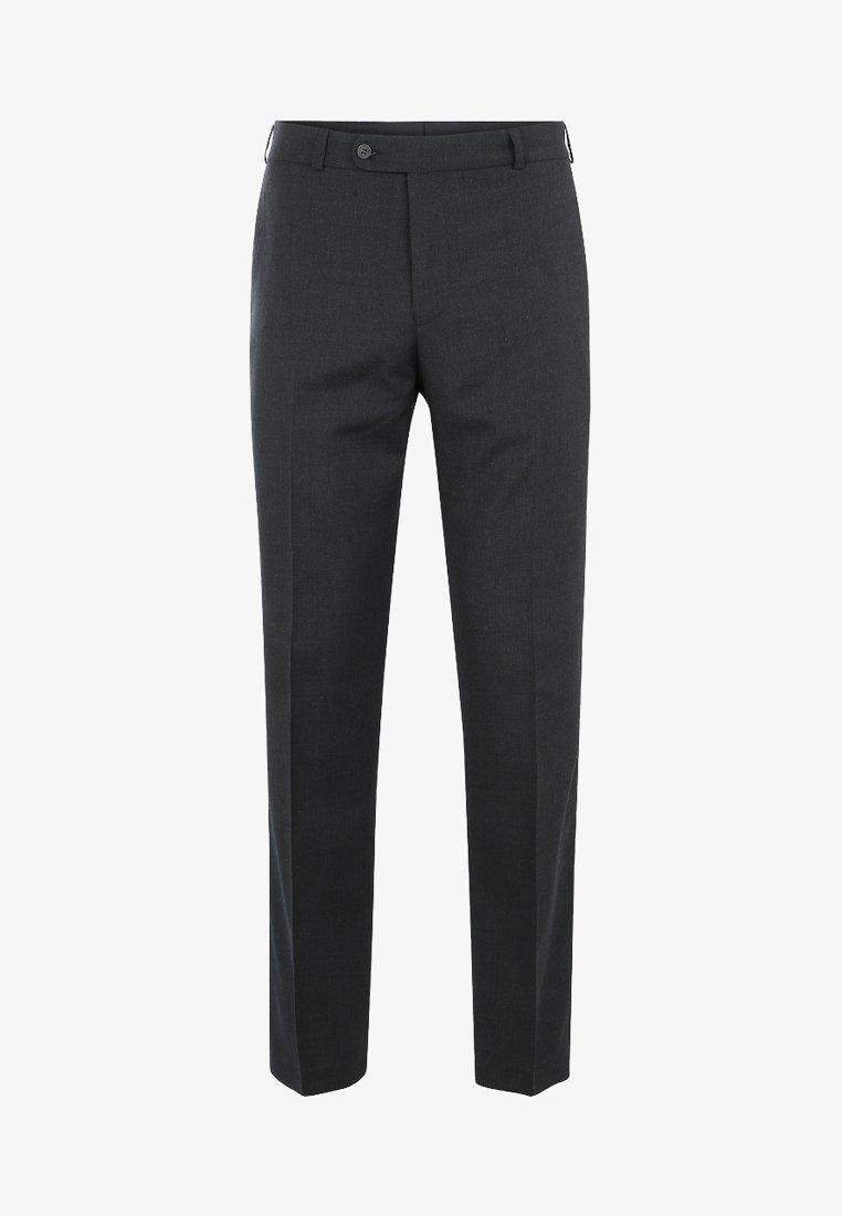 Brühl - Suit trousers - black