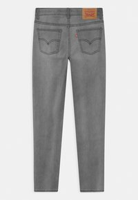Levi's® - 502 REGULAR TAPER UNISEX - Jeans straight leg - flume - 1
