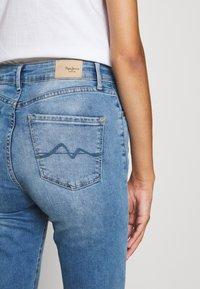 Pepe Jeans - HIGH - Jeans Skinny Fit - denim - 3