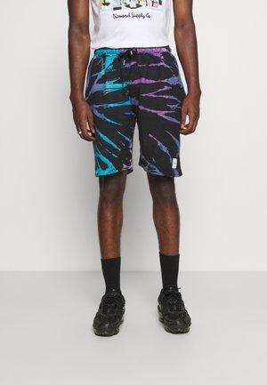 SUNDAZE TIE DYE REGULAR SHORT - Shorts - multi