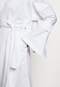 Henrik Vibskov - FLAME DRESS - Day dress - white - 5