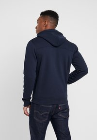 INDICODE JEANS - QUINBY - Sweatjacke - navy - 2