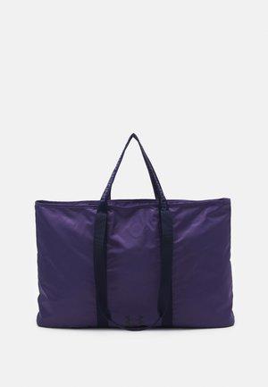 WOMENS FAVORITE TOTE 2.0 - Sports bag - twilight purple/midnight navy