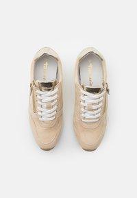 Tamaris - Sneakers laag - beige - 5