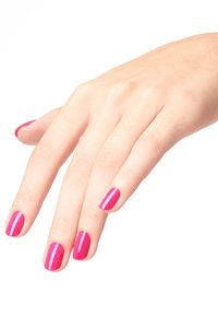 OPI - NAIL LACQUER - Nail polish - nla 20 la paz-itively hot - 1