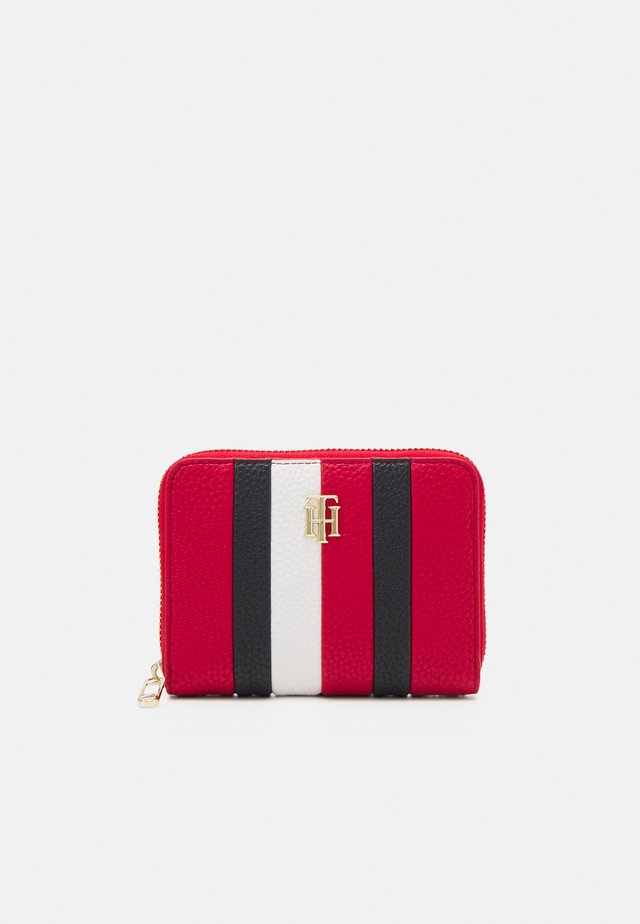 ESSENCE  - Wallet - red/blue/white