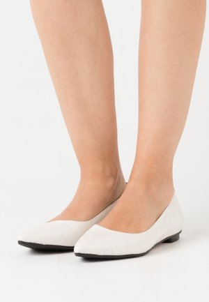 LIA - Ballet pumps - coco panna
