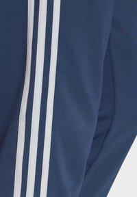 adidas Originals - TRACKSUIT BOTTOM - Trainingsbroek - blue - 6