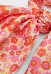 Stradivarius - Hair styling accessory - pink - 4