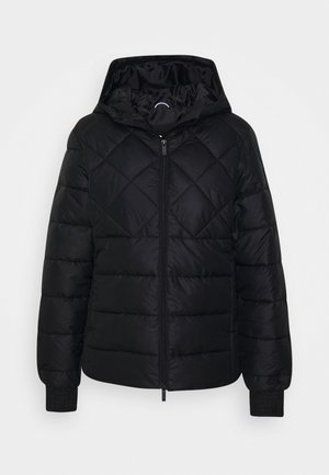 SERRA JACKET - Winter jacket - black