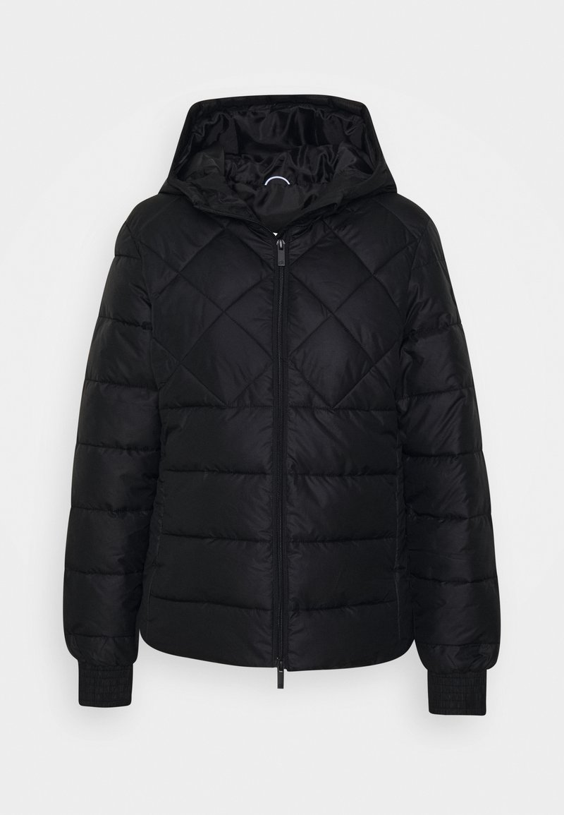 Calvin Klein Golf - SERRA JACKET - Winter jacket - black