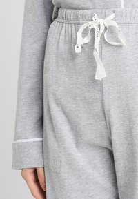 DKNY Intimates - SET - Pyjamas - grey heather - 3