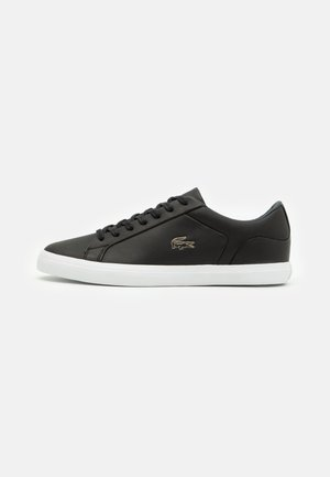LEROND - Trainers - black/offwhite
