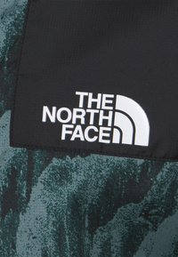 The North Face - MOUNTAIN - Wiatrówka - balsam green wooden - 2