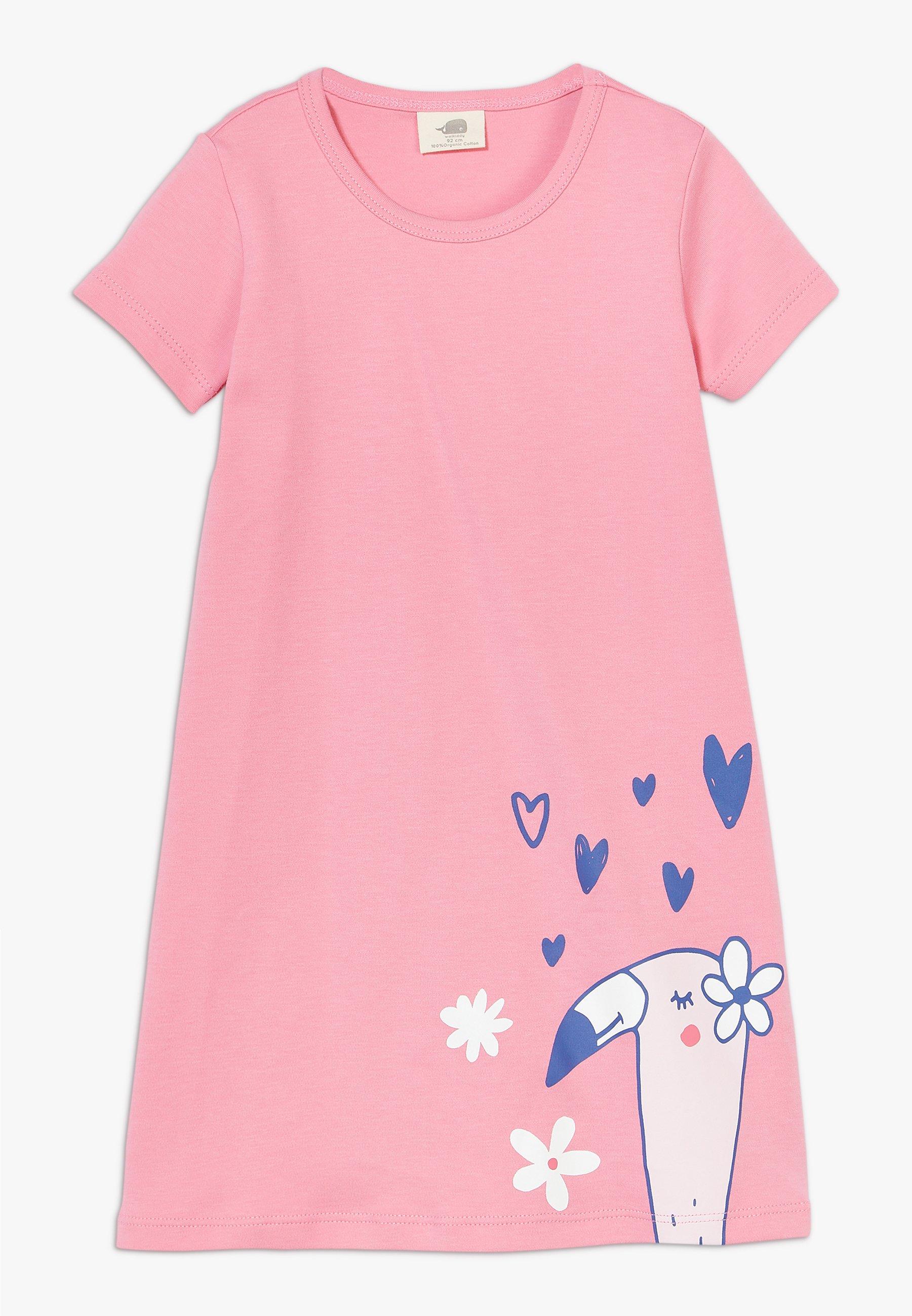 Kids CUTE FLAMINGO NIGHTDRESS - Pyjamas