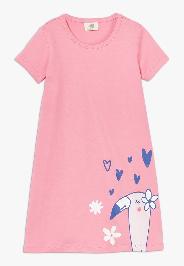 CUTE FLAMINGO NIGHTDRESS - Pigiama - pink