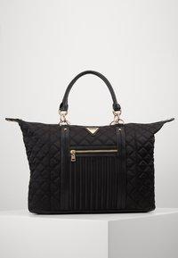River Island - Weekend bag - black - 3