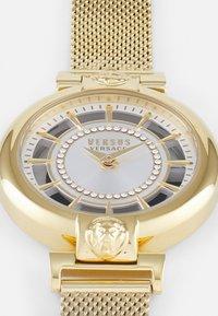 Versus Versace - LAKE - Montre - gold-coloured - 5
