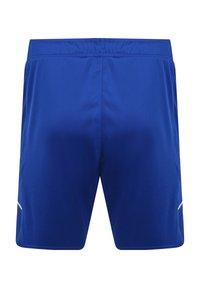 Umbro - Sports shorts - blau - 1