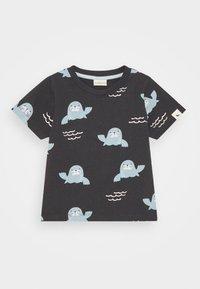 Turtledove - SEALS UNISEX - T-shirt imprimé - blue - 0