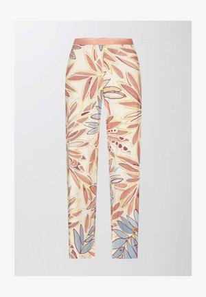 Pyjama bottoms - pale blush
