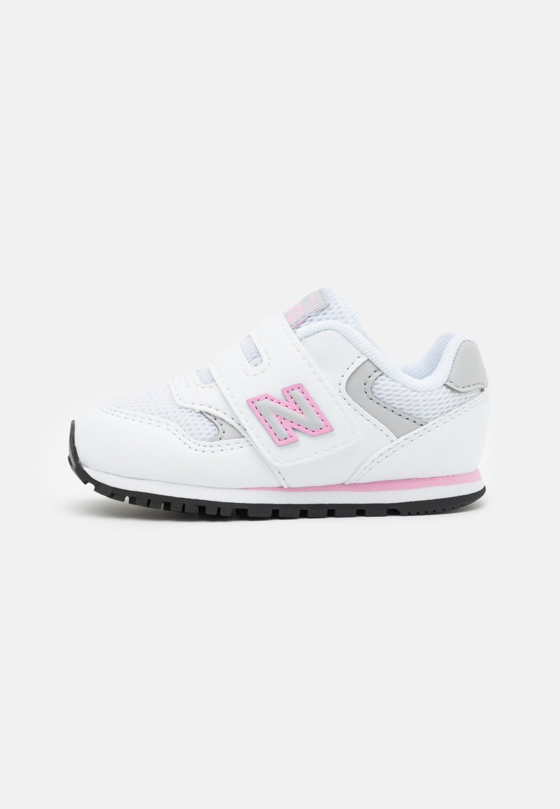 New Balance - IV393CWP - Sneakers - white/pink