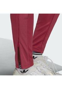 adidas Performance - TIRO - Træningsbukser - pink - 6