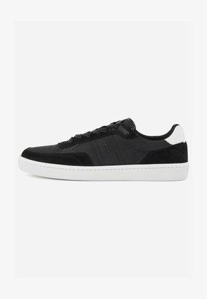 RIBEIRA - Sneaker low - black