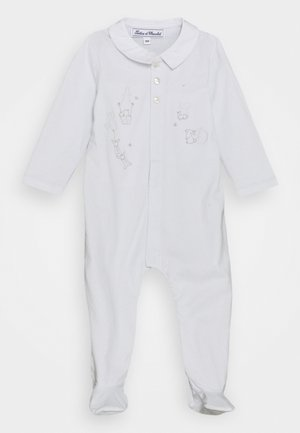 DORSBIEN - Sleep suit - bleu ciel