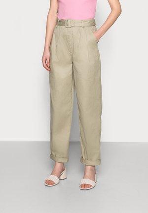 SIF PANTS - Kalhoty - elm