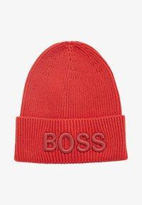 BOSS - AFOX - Beanie - orange - 2