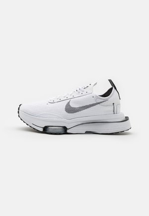 AIR ZOOM TYPE - Trainers - white/black/pure platinum