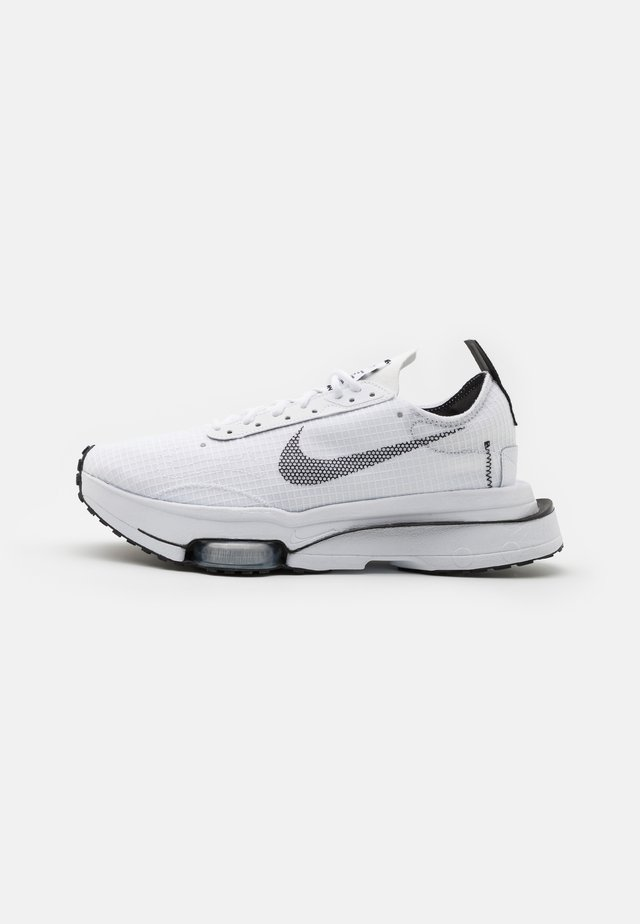 AIR ZOOM TYPE - Trainers - white/black/pure platinum