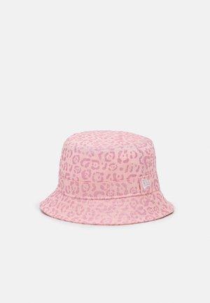 FEMALE PRINT BUCKET - Klobouk - pink