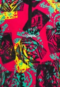 adidas Originals - Fleece jumper - multicolor - 6