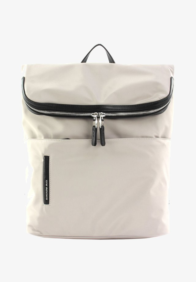 Rucksack - simply taupe