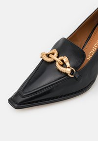 Tory Burch - JESSA POINTY TOE - Classic heels - perfect black - 5