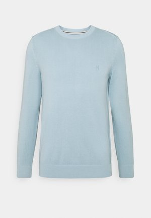CREW NECK - Jumper - winter sky