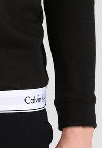 Calvin Klein Underwear - Camiseta de pijama - black - 4