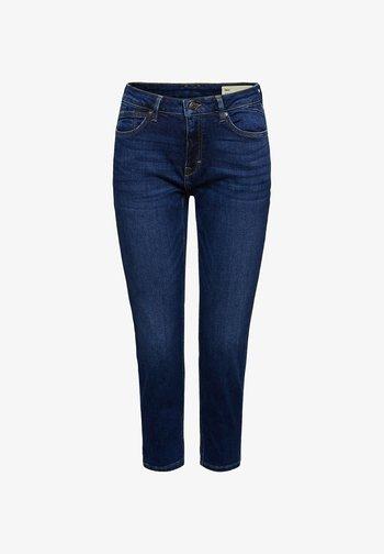 MR CAP - Jeans Skinny Fit - blue dark washed