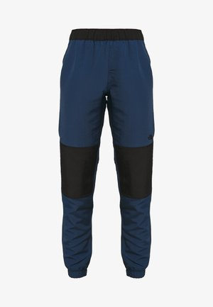 WOMENS CLASS JOGGER - Outdoor trousers - blue wing teal/black