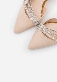 Buffalo - MAGNA - High heels - nude - 5