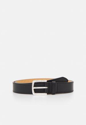 BEIRNE - Belt business - black