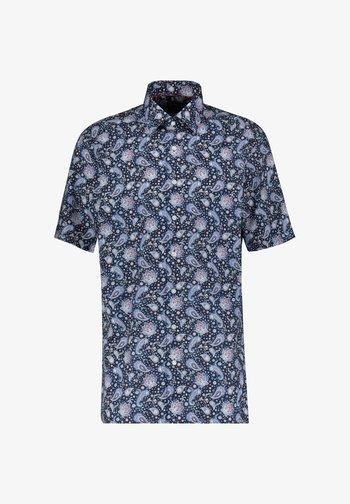 MODERN FIT - Shirt - rot (74)