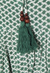 CECILIE copenhagen - SOUZARICA - Day dress - pepper - 5
