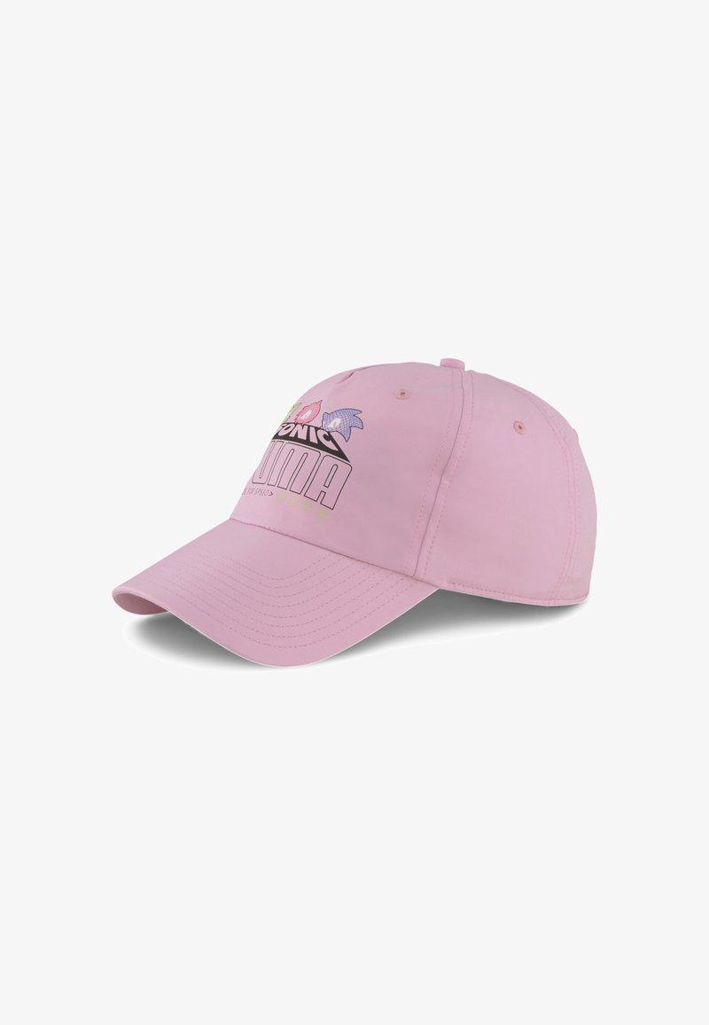 Puma - SEGA BB  SONIC - Lippalakki - pale pink