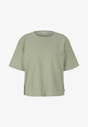 T-shirt basique - light dusty green