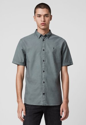 HUNGTINGDON - Overhemd - grey